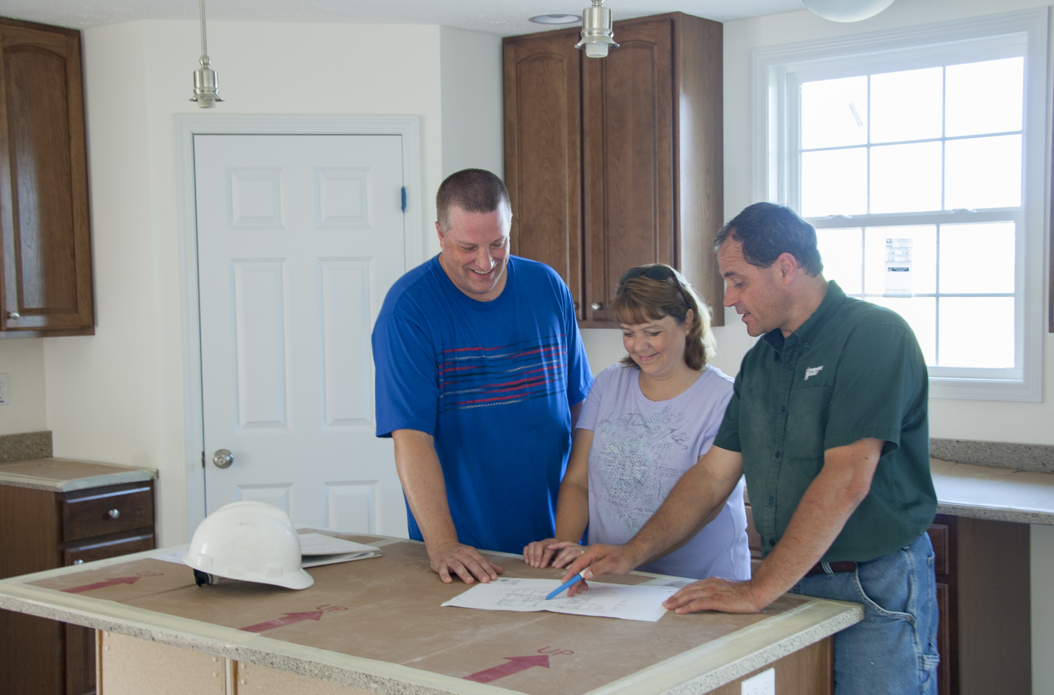 Custom Home Builder Homeway Homes Project Management