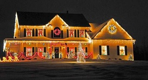 Homeway Homes Facebook 2015 Contest Light It Up