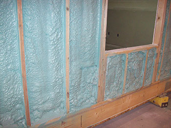 energy strength insulation wall