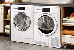 5 Tips for Making a Small Laundry Room Feel Big