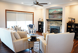 Looking for Inspiring Living Rooms? Check out Our Gallery