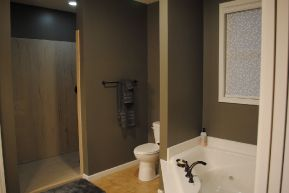 Custom Home Bathroom_1