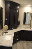 Custom Home Builders Homeway Homes Peoria IL Sienna Bathrooms_2