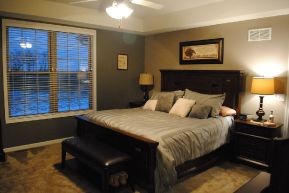 Custom Home Bedroom_3