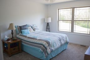 Custom Home Builder IL Bedroom_1